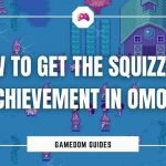 How To Get The Squizzard Achievement In Omori