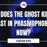 Why Does The Ghost Kill So Fast In Phasmophobia Now