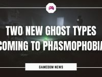 Two New Ghost Types Are Coming To Phasmophobia